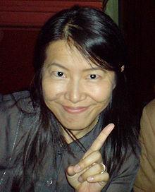 Yoko Shimomura profile